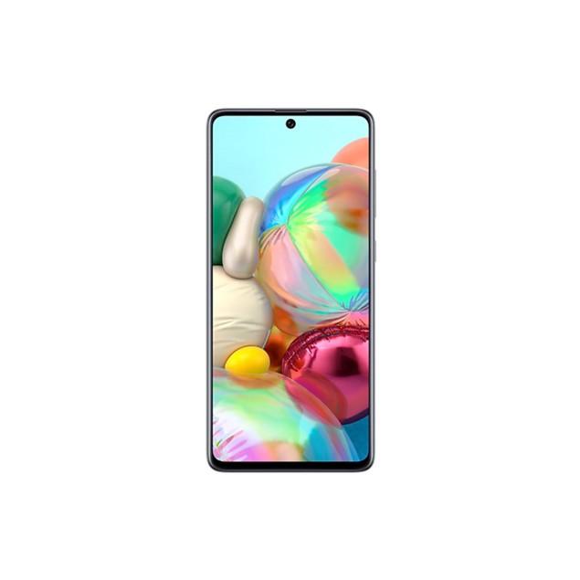 Samsung Galaxy A71 5G, Verizon, Black, 128 GB, 6.7 in Screen