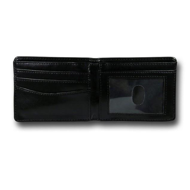 Walking Dead Zombie Killer Bi-Fold Wallet