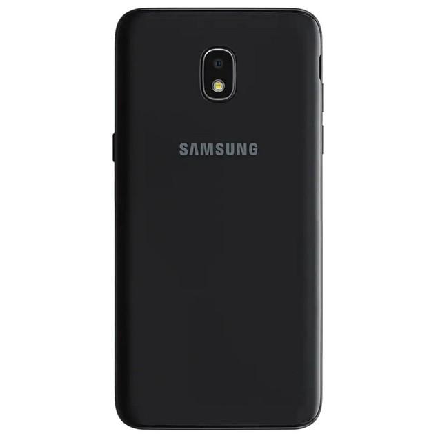 Samsung Galaxy J3 (2018), U.S. Cellular, Black, 16 GB, 5 in Screen