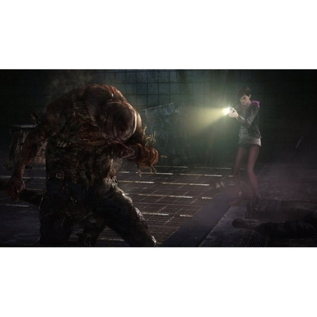 Resident Evil Revelations 2 PS4 Game