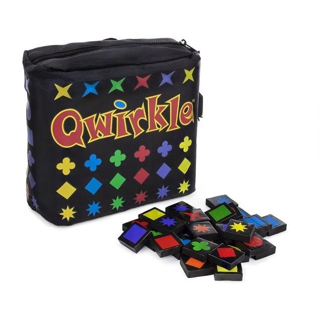 Qwirkle Travel Edition Board Game