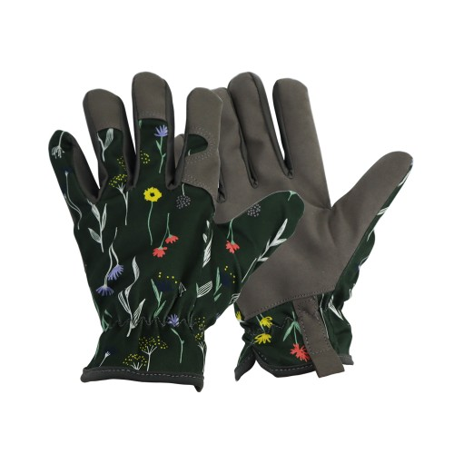 Multifunctional Daily Work Garden Gloves for Weeding Digging Planting