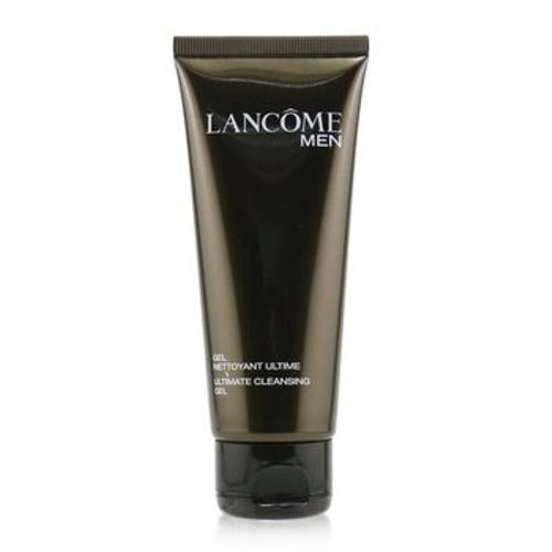 Lancome Men Ultimate Cleansing Gel