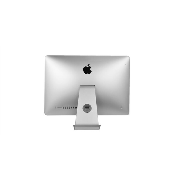"Apple iMac MK462LL/A 27"" 1TB i5-6500 Mac OSX,Silver (Certified Refurbished)"