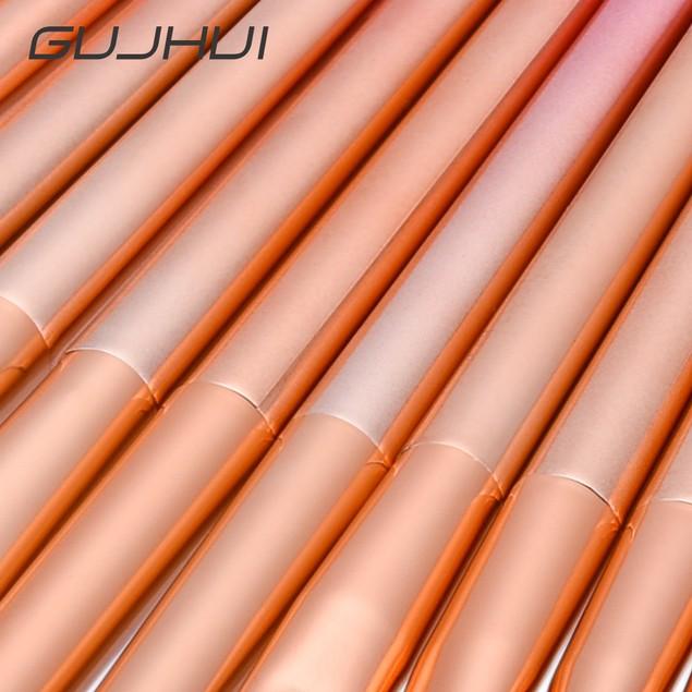 20PCS Make Up Foundation  Blush Cosmetic Concealer Brushes 124