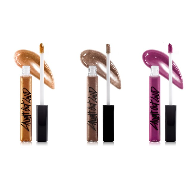 Nanacoco Laugh out Loud 3 Piece Lip Gloss Sets!