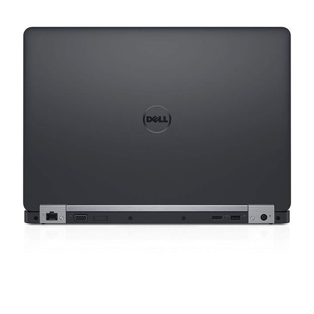 Dell Latitude E5470 i5-6440HQ 2.60Ghz 8GB RAM 256GB SSD Win 10 Pro B Grade