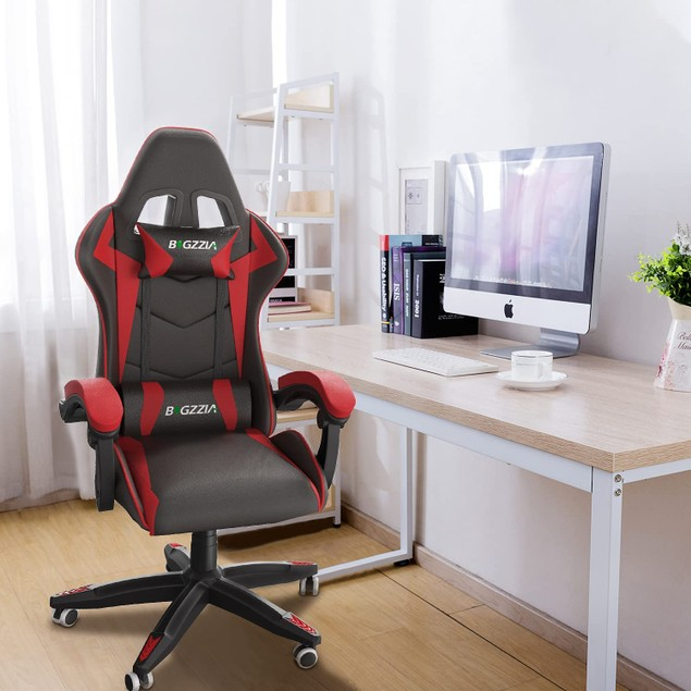 Bigzzia Gaming Chair Office Chair