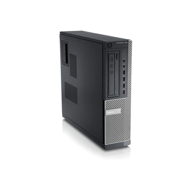 Dell Optiplex 790 Desktop (Quad Core i5 3.1 GHz, 8GB RAM, 500GB HDD, Win10)