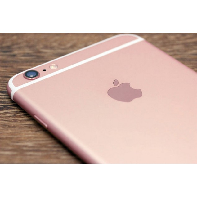 Apple iPhone 6s, T-Mobile, Pink, 128 GB, 4.7 in Screen