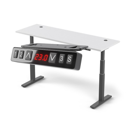 Direction Electric 72-Inch Standing Desk