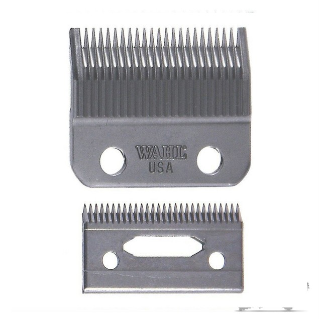 Wahl Standard 1mm-3mm Clipper Blade Replacement for Wahl Super Taper (II), Icon, Pro Basic and Taper 2000(S)