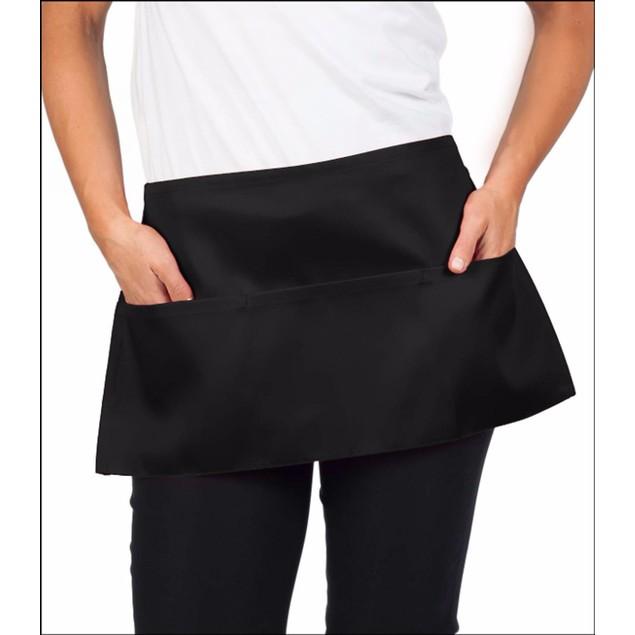 Waitress Apron Waiter Black Sookie Stackhouse Costume Accessory Trueblood