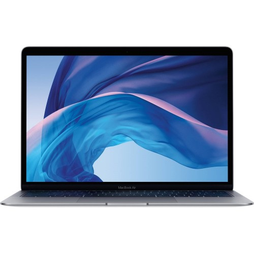 "Apple MacBook Air MVFH2LL/A 13.3"", Space Gray (Certified Refurbished)"