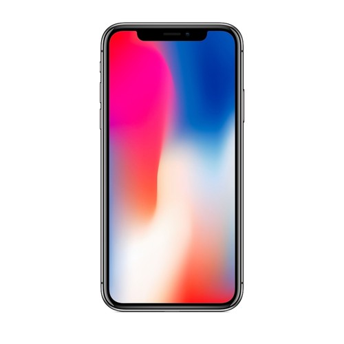 """Apple iPhone X 256GB 5.8"""" FullyUnlocked,Space Gray (Scratch and Dent)"""