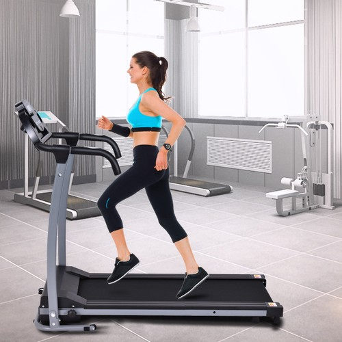 Costway 800W Folding Treadmill