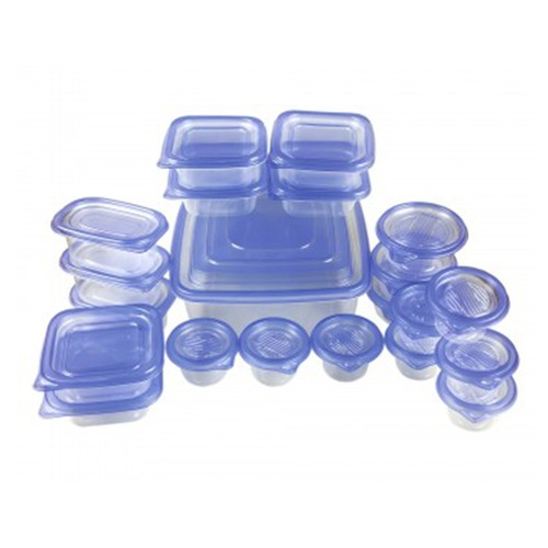 42-Piece Food Storage Set