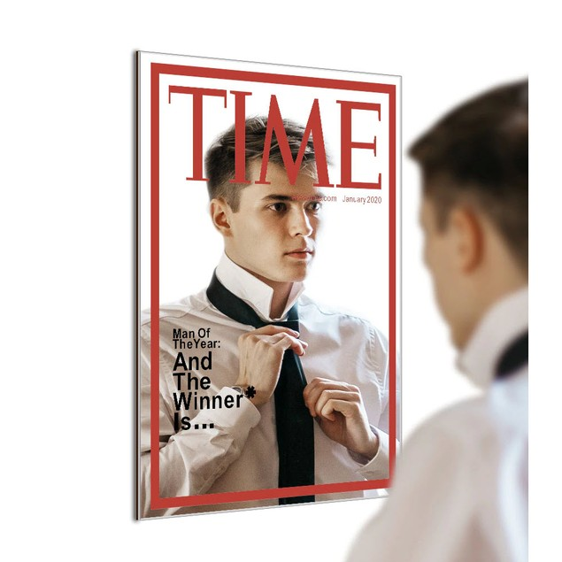 Time Man Of The Year Mirror
