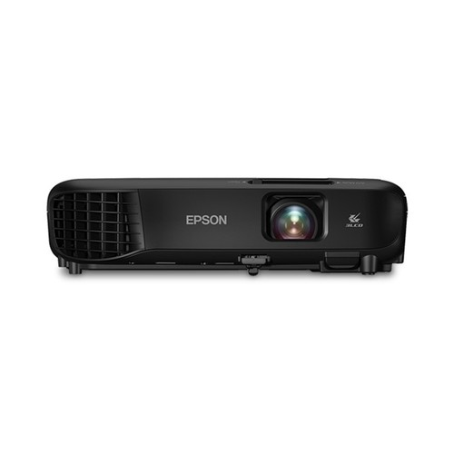Epson PowerLite 1266 Wireless WXGA 3LCD Projector (Certified Refurbished)