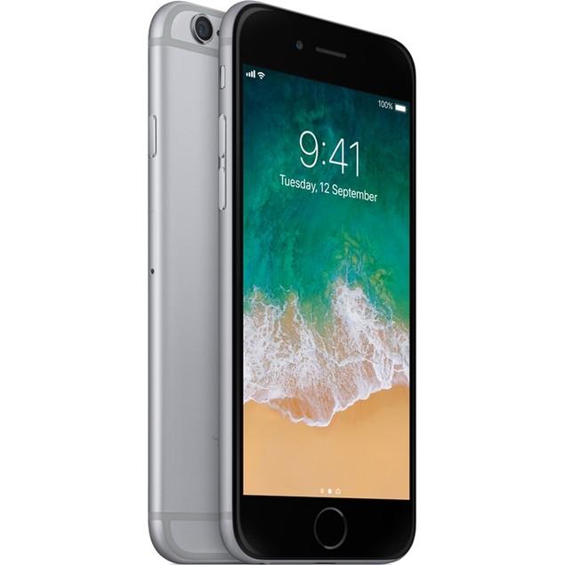 Apple iPhone 6 16GB 4G LTE/GSM Unlocked GSM iOS Unlocked Space Gray