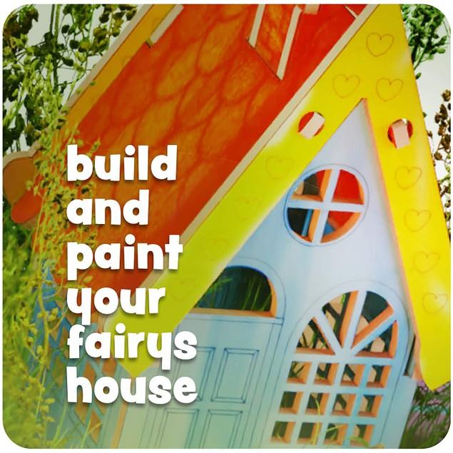 Unicorn Fairy Garden Kit for Kids - Plant a DIY Magical Enchanted Light-up Gardens