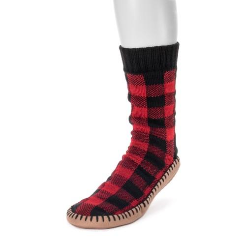 MUK LUKS ® Men's Slipper Socks