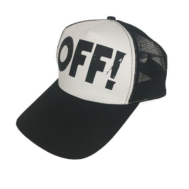 Off! Trucker Hat