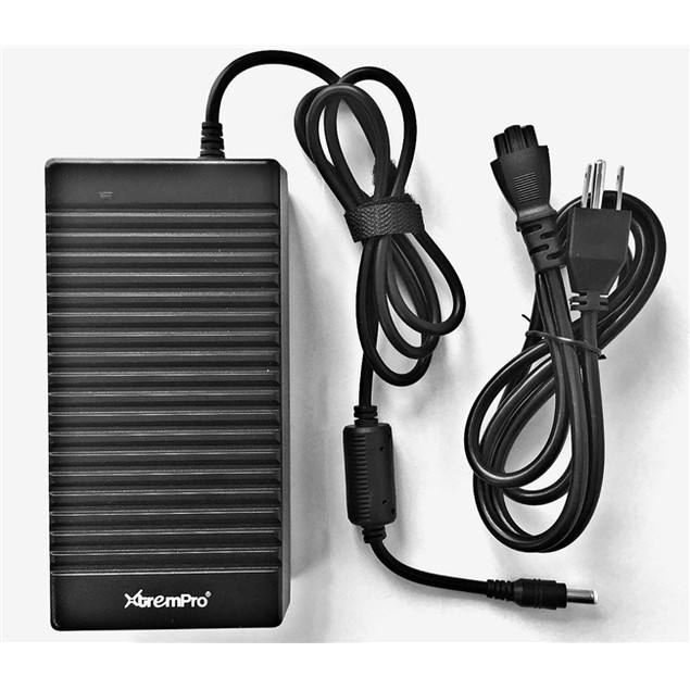 Laptop Gaming Power Supply Cord  8.4 ft 19V 9.5A  for HP COMPAQ