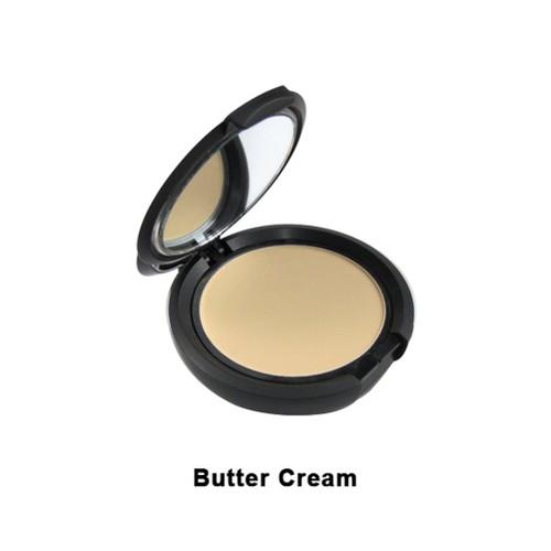 Butter Cream (W) HD Pro Powder Foundation 41oz. Graftobian Cruelty Free USA