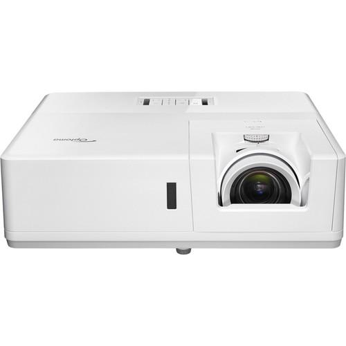 Optoma ZU606T-W Projector (Certified Refurbished)