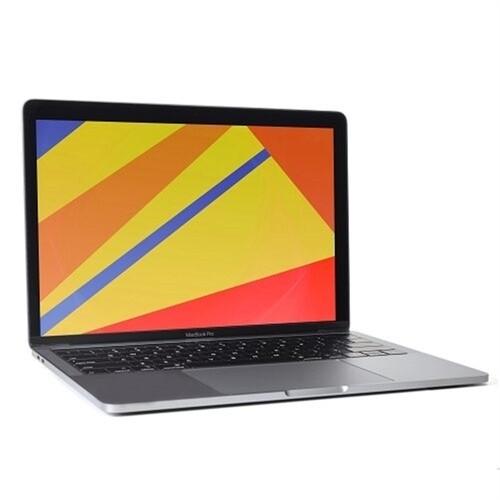 "Apple MacBook Pro MR9Q2LL/A 13.3"" 512GB i7-8559U macOS,Space Gray (Certified R"