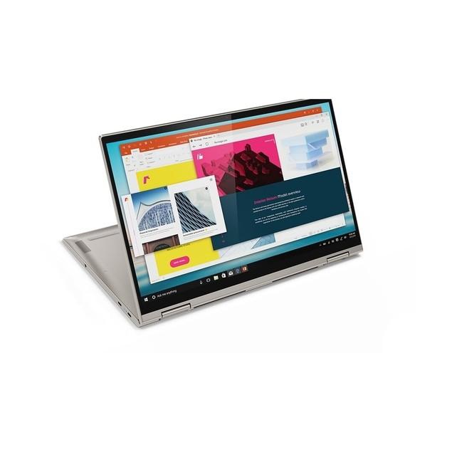 """Lenovo Yoga C740-15IML 15.6"""" 1TB Win10,Mica(Certified Refurbished)"""