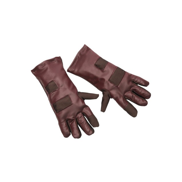Adult Star-Lord Gloves