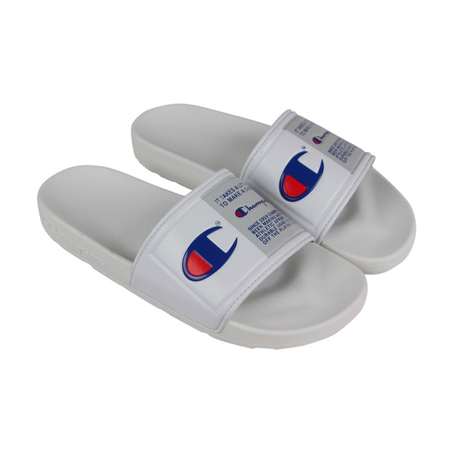 Champion Mens Ipo Jock Sandals Shoes