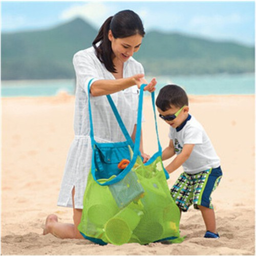 Foldable Children's Large Toy Quick Storage Bag