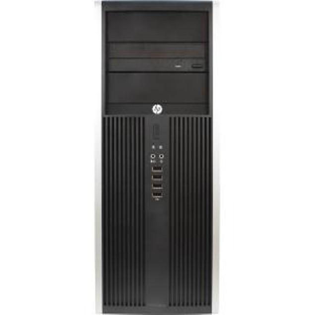 HP 8200 Tower Intel i5 8GB 2TB HDD Windows 10 Professional