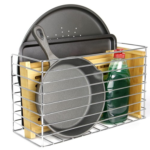 Over Door Basket | MandW Large