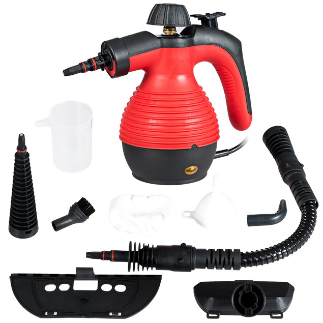 Costway Multifunction Portable Steamer Household Steam Cleaner