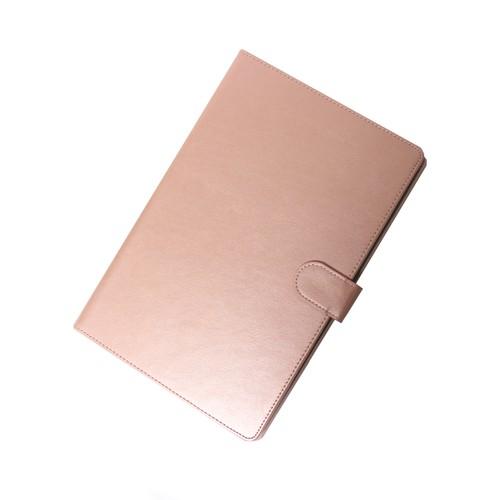 """EmbraceCase 8"""" Folio Case - Rose Gold"""