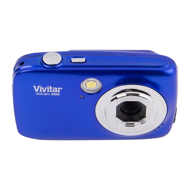 Vivitar Vivicam VX022 Digital Stills Camera