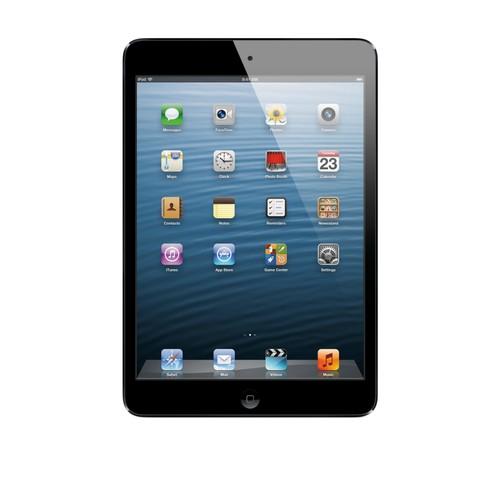 Apple MD528LL/A 1st Generation iPad Mini 16GB WiFi, Black (Refurbished)
