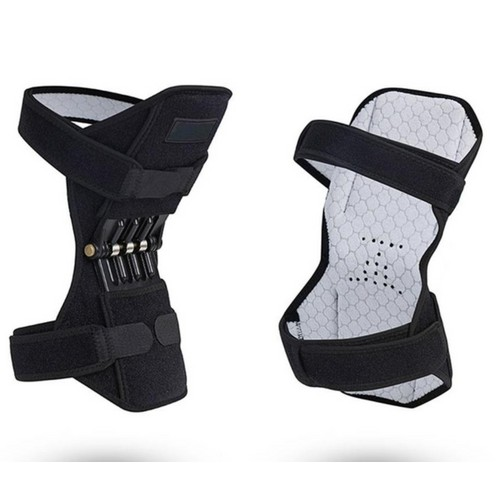 1-Pair Fitgenix Power Knee Joint Support