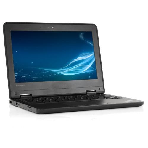 """Lenovo 11"""" Chromebook 11E  (4GB RAM, 16GB SSD)"""