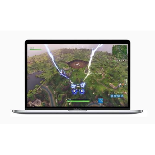 Macbook Pro 15.4 Silver 2.3Ghz 8-Core i9 (2019) 16GB-256GB-MV932LLA