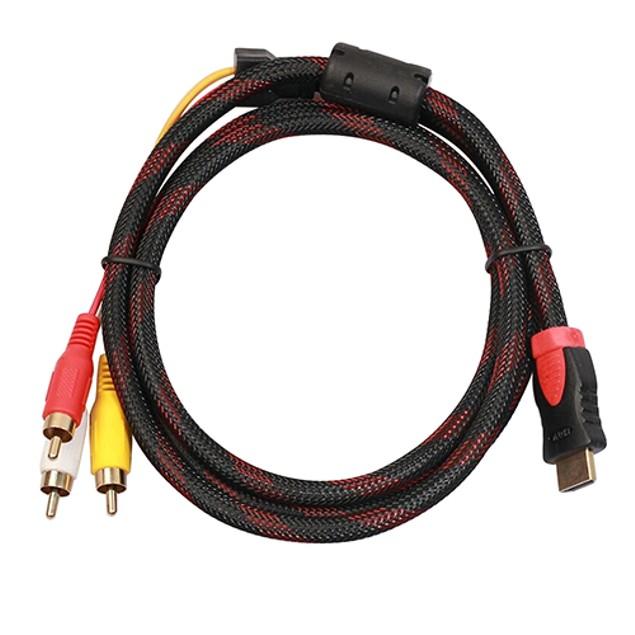90 Degree HDMI Right-Toward to HDMI FeAdapter