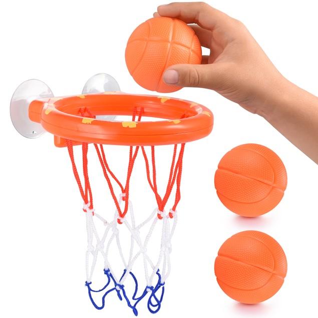 Toddlers & Kids Basketball Toy Set - Fun & Educational Game