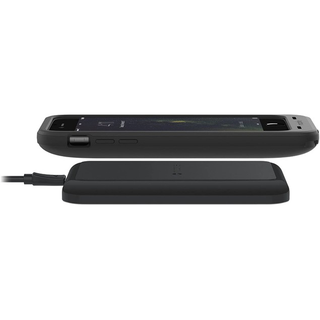 Mophie Charge Force Wireless Charger for Qi-Enabled Devices