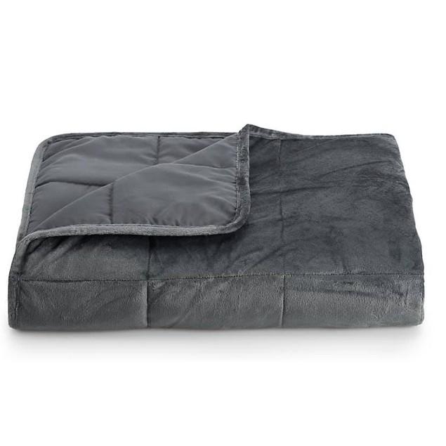 Sleep Tight Weighted Blanket - 12lbs