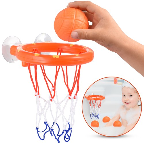 Toddlers & Kids Basketball Toy Set - Fun & Educational Game