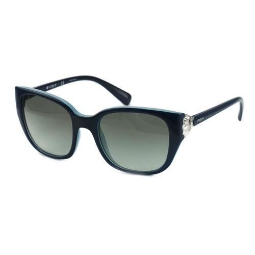Vogue Women's Sunglasses VO5061SB 241411 Blue 53 20 135 Full Rim